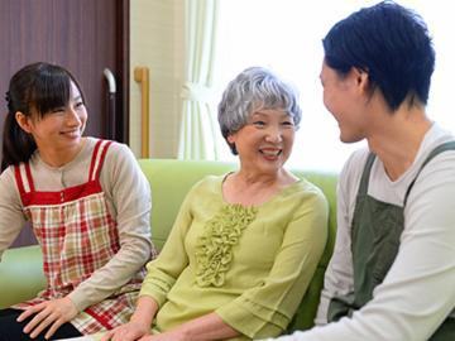 愛の家小規模多機能大阪城東中央の画像・写真